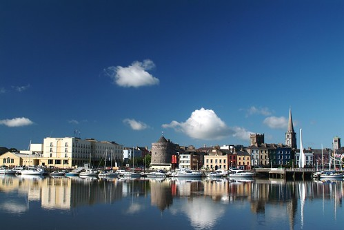 Waterford Town, Quays | by Hotelsireland