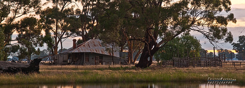 sunset house fence nikon dam farm down falling delight murray f28 hdr tristen 1755mm twitter renovators d300s