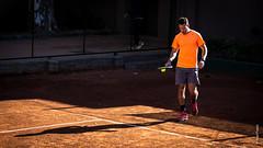 Tenis AAT - Temperley . Ariel Pasini Photo