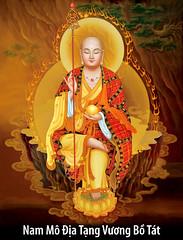 Dia Tang Vuong Bo Tat
