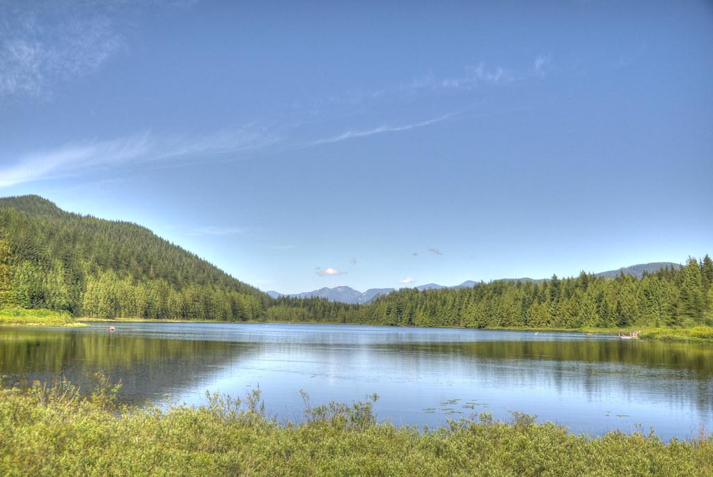 Rolley Lake Park - keepitsurreal