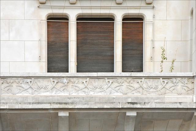 L'ancien hôtel Lalique (Paris)