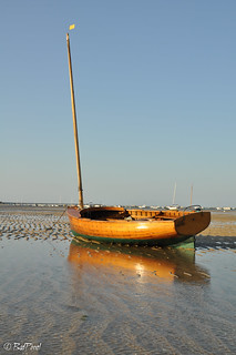 Oh mon bateau!