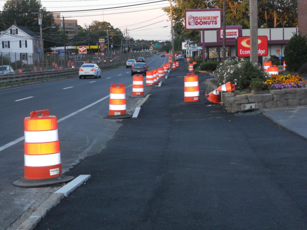 Route 9 Reconstruction, Natick-Framingham, July 2010 | Flickr
