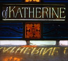 of Katherine