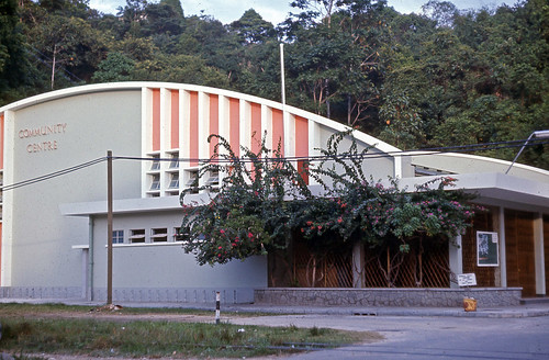 Community Centre Jesselton | by Argentem
