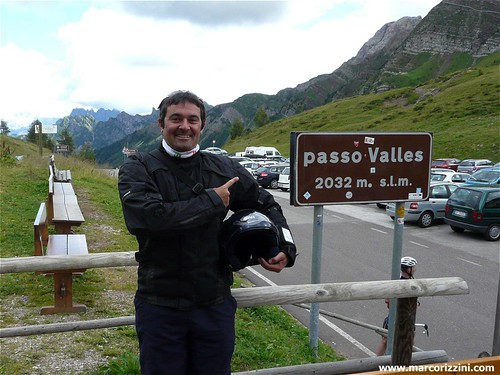 Passo Valles (2.032 m) | by Marco Rizzini