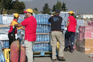 DHL Disaster Response Team: Mission to Chile (2010)