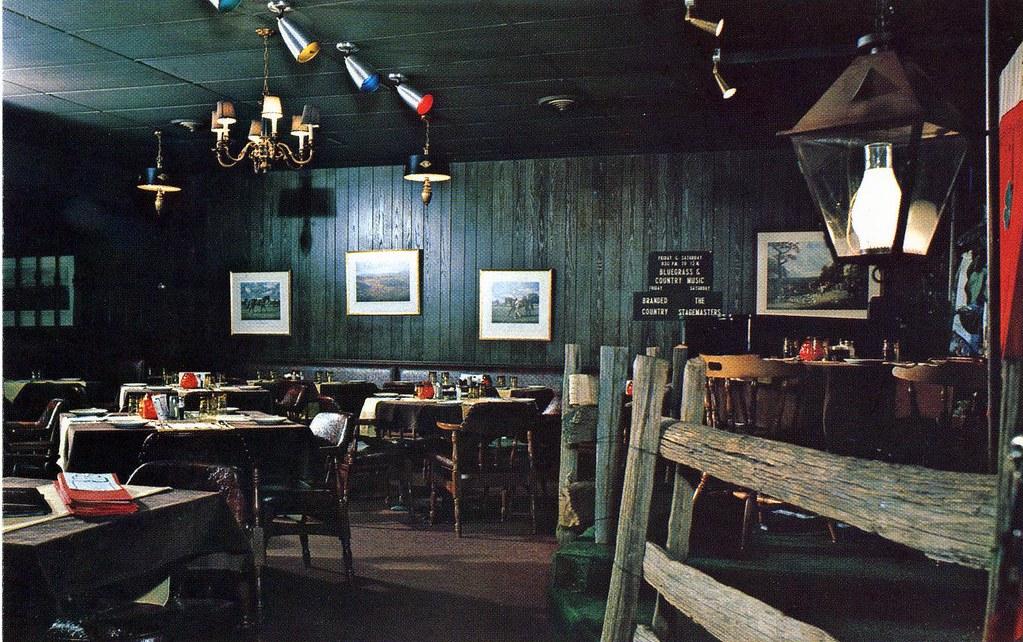 Huntsman Restaurant Warrenton Va Junction 29 211 Warrent