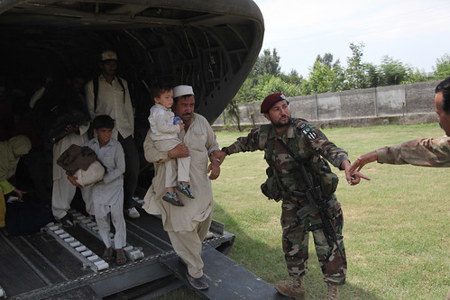 Pakistan Disaster Recovery | by DVIDSHUB