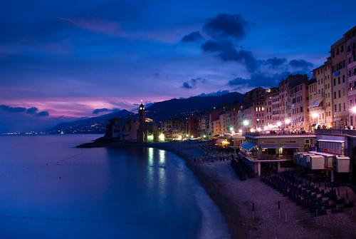 Italy - Camogli | by dibaer