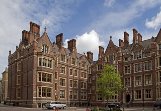 Lincoln's Inn Old Square 5 | by ahisgett