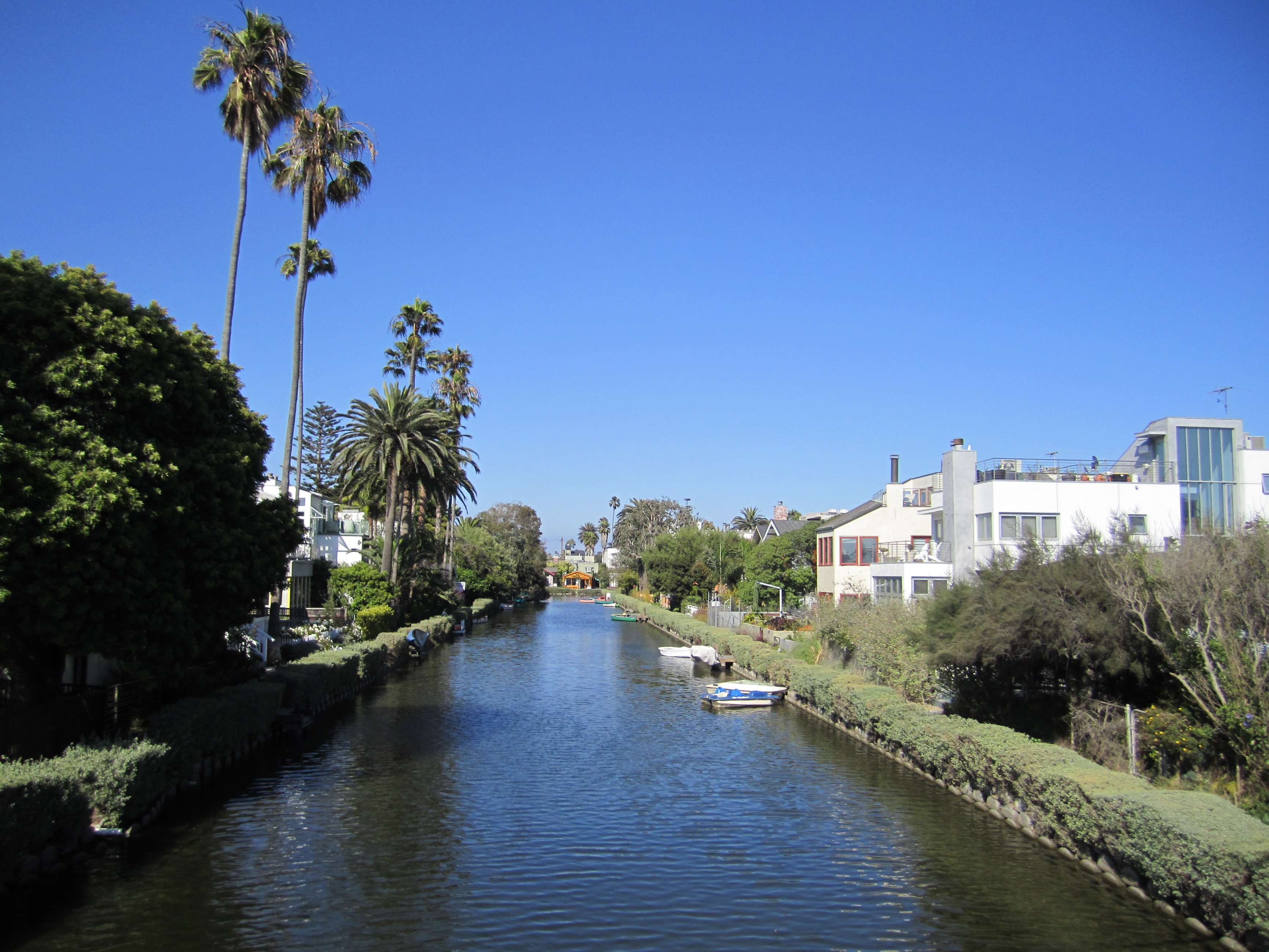 California, Venice Beach