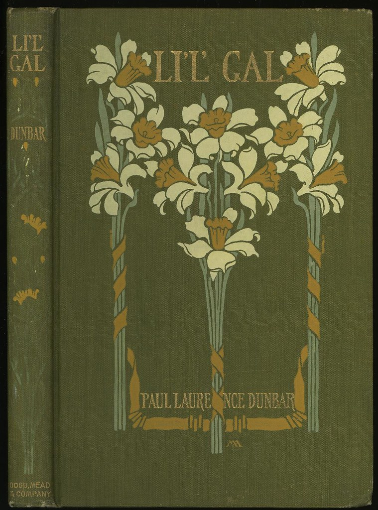 Li'l' Gal | By: Paul Laurence Dunbar. New York: Dodd, Mean a… | Flickr