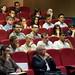 Mon, 16/08/2010 - 11:31 - Lección inaugural del curso de formación de los 61 futuros gestores de innovación de Galicia (Rede XIGA), en Tecnópole.