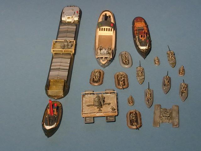 sealion fleet 10mm