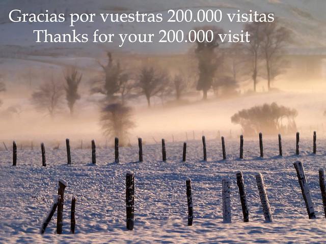 GRACIAS - THANKS..