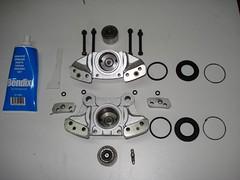 kit freins