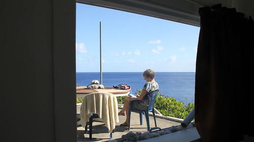 niue accommodation restorationreef kiwimacca alofi spiceontour