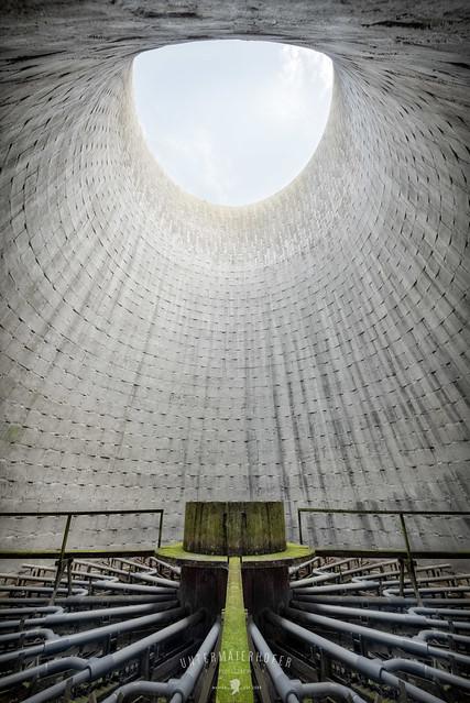torre di raffreddamento (2015)