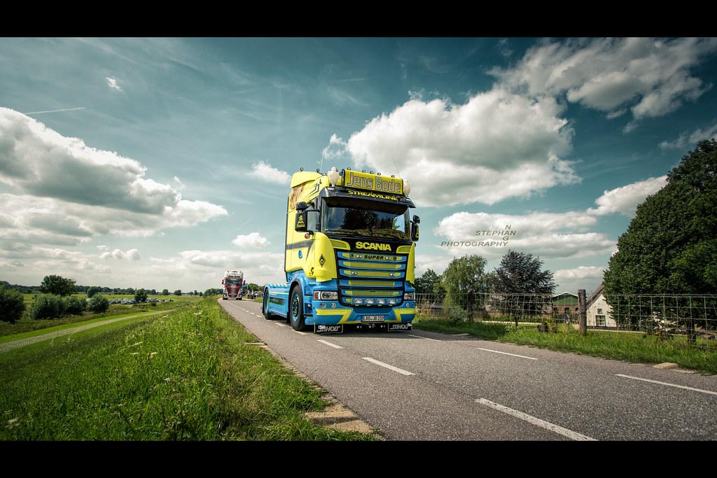 Jens Bode Transporte Facebook