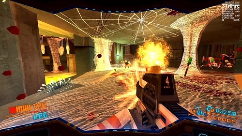 Strafe, PS4 | by PlayStation.Blog