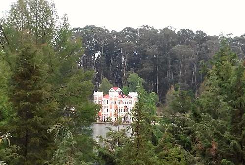 Ex hacienda de Chiautla