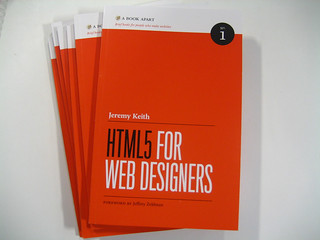 HTML5 For Web Designers | by adactio