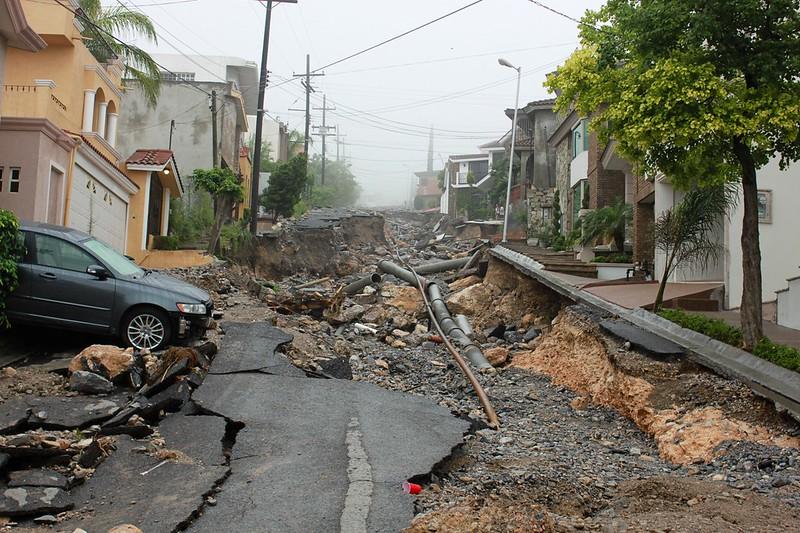 Monterrey bajo el agua 093 --