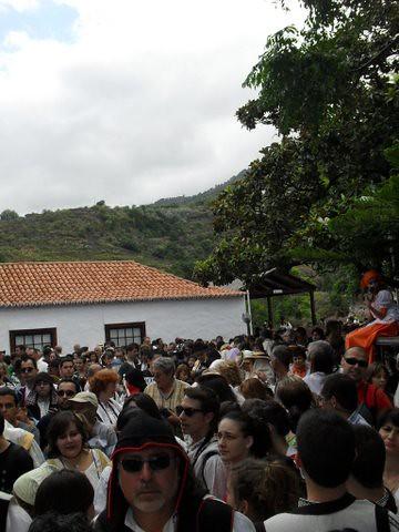 Plaza de Nuestra Señora de Las Nieves