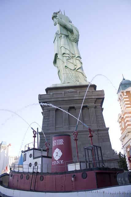 @ new york new york