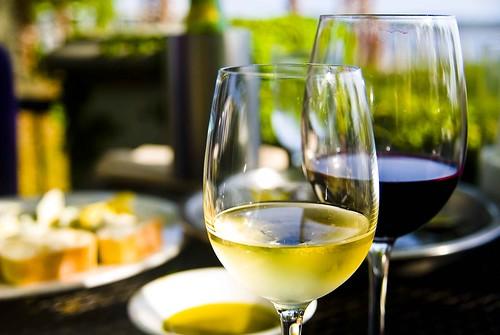 Wine at Saltus | by khawkins04