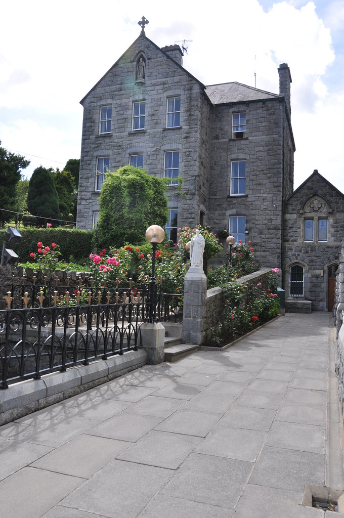 Saint Catherine's Newry - THE PRIORY