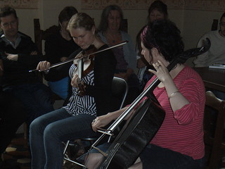 Stringed instruments and emotion ...