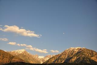 Beautiful Kaghan Valley