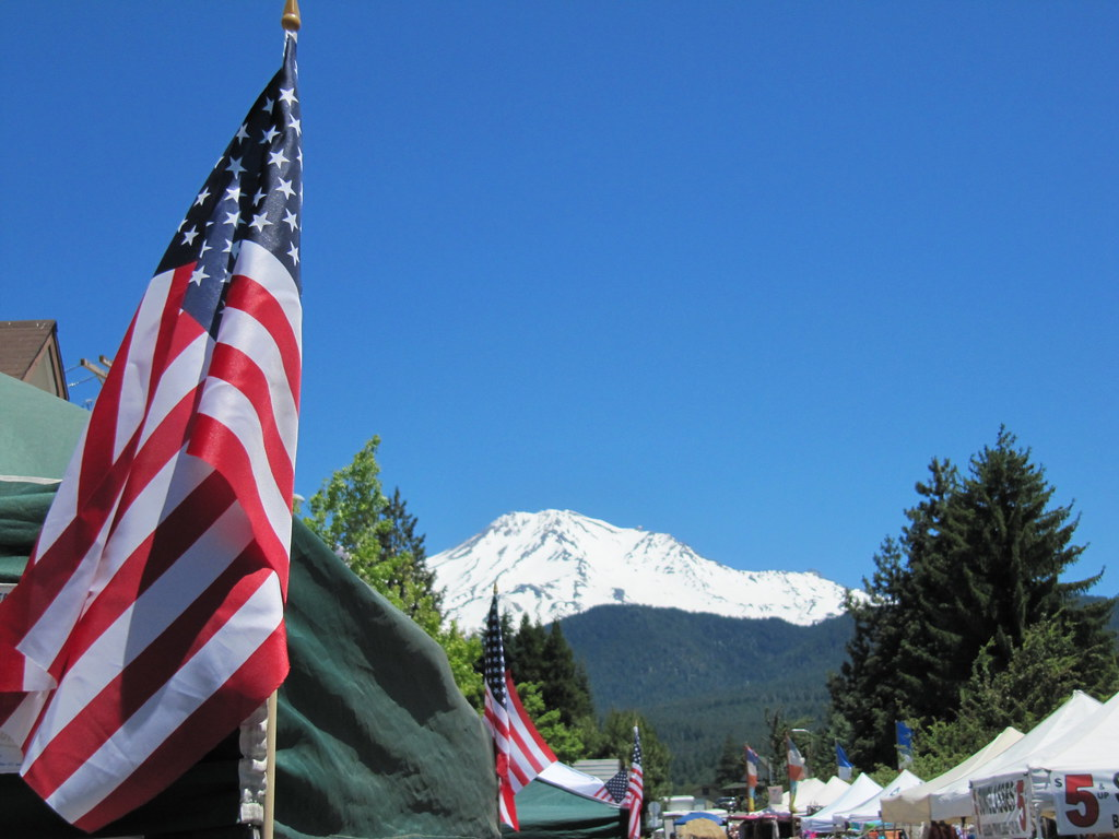 Mount Shasta sales tax calculator