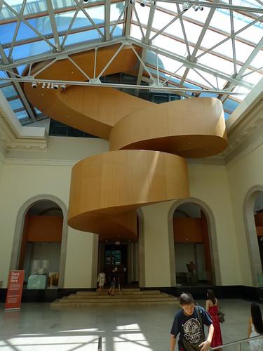 Art Gallery of Ontario | by mark.hogan