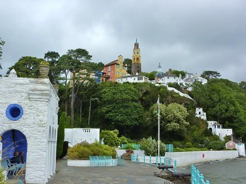 Portmeirion Village (15/07/2010)