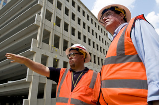 USACE Engineers conduct site visit | by USACE HQ