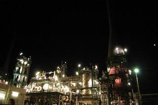 Industrial Night | by Anja Hermans