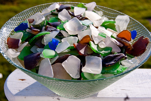 512:1000 Our sea glass collection | by Dani_Girl