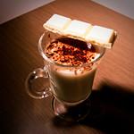 Chocolate Quentche Barra Branca