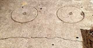 worried sidewalk | by ruffin_ready