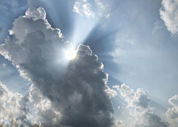 Heavenly Fanfare