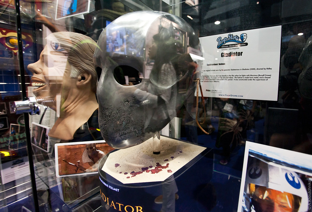 94d3750dd77cb ... Prop Store - Ultimate Movie Collectibles