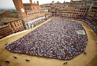 Palio   by Vive Toscana