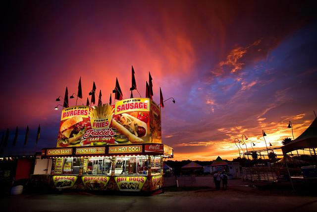 Carnival Sky Redux
