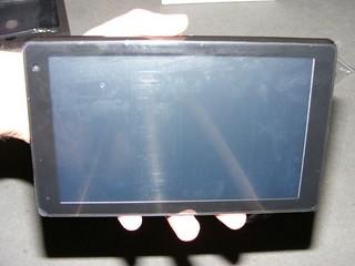 Smartbook tablet pc surfer 7