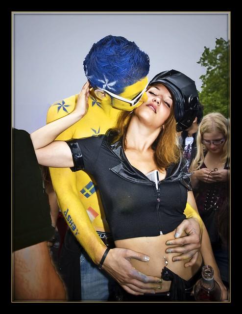 Zurich Street Parade 2010.Love,love love..../400.