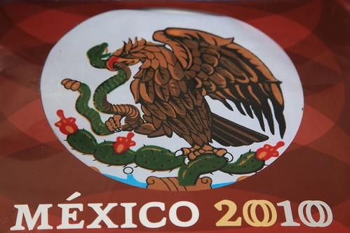 Bandera Bicentenaria   by Esparta